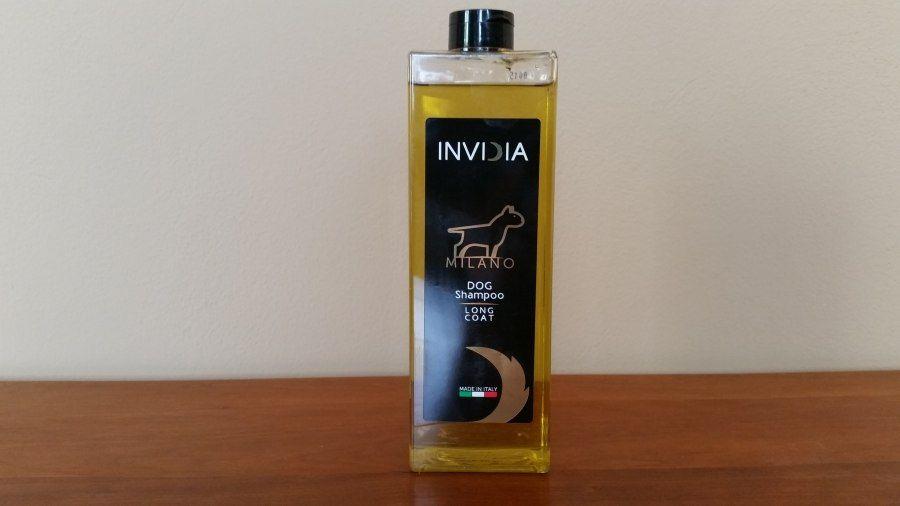 INVIDIA shampoo Milano (peli lunghi)