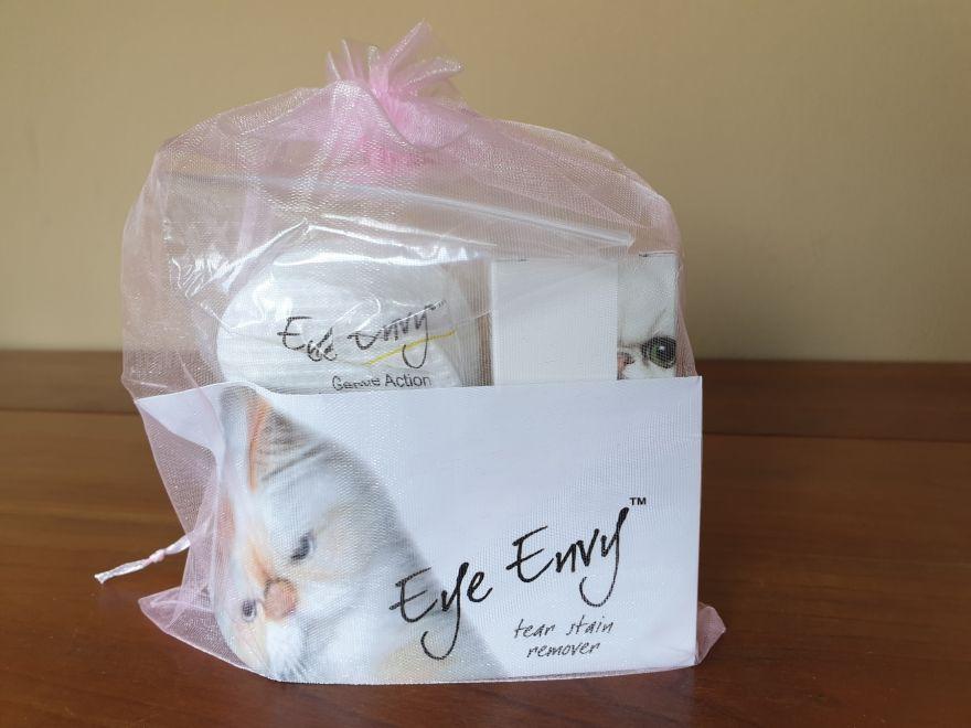 Eye Envy Starterpack