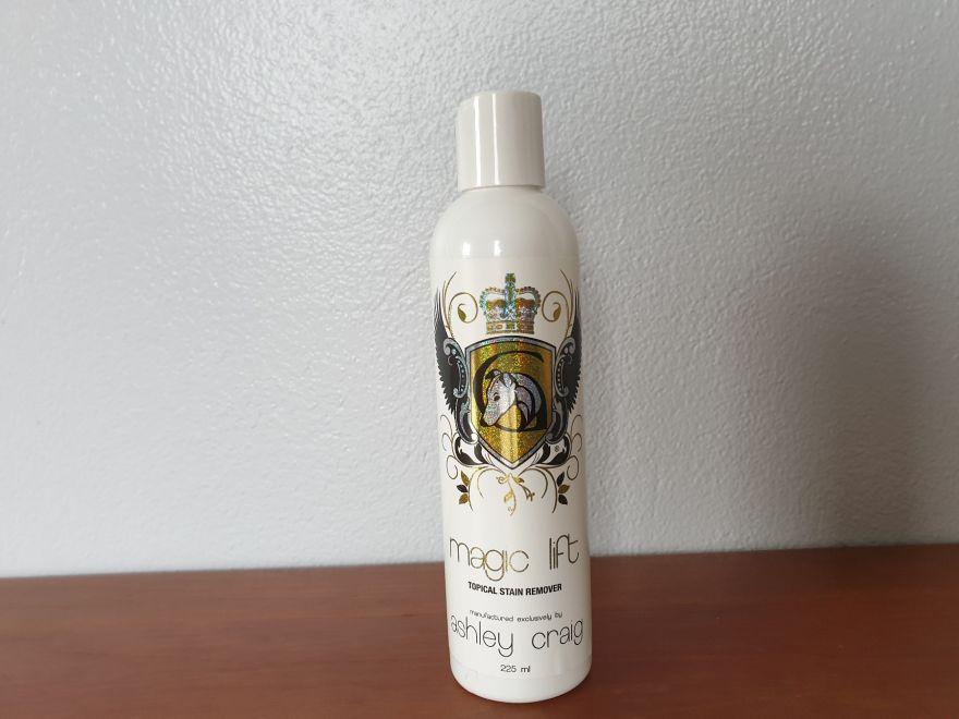 Magic Lift coat stain remover