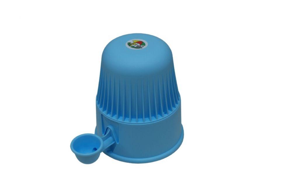 Beverino Vidamansa PP 2 Lt (1,5 lt di acqua)